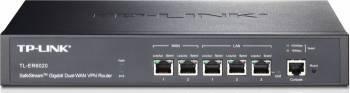 Роутер TP-Link SafeStream TL-ER6020 черный