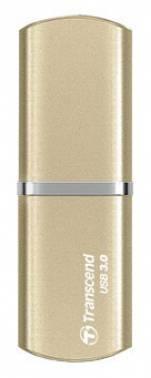 Флеш диск Transcend Jetflash 820G 16ГБ USB3.0 золотистый
