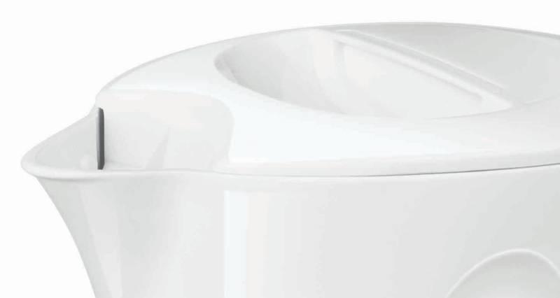 Чайник электрический Scarlett SC-EK14E01 белый - фото 2