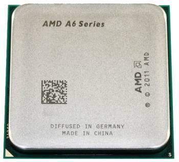 Процессор Socket-FM2 AMD A6 6420K OEM