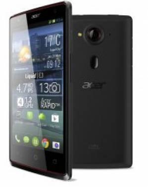 �������� Acer Liquid Z4 (Z160)
