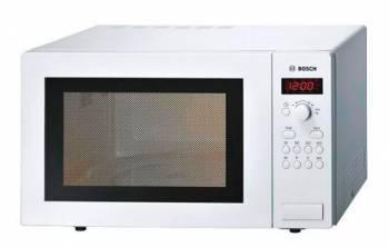 СВЧ-печь Bosch HMT 84M421R белый (HMT84M421R)