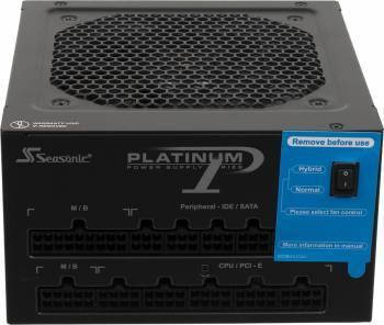 ���� ������� ��� �� ATX 760W Seasonic Platinum 760 SS-7600XP2