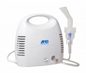 Ингалятор компрессорный A&D CN-231 белый (I01504)