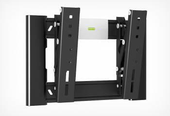 Кронштейн для телевизора Holder LCD-T2607 черный (LCD-T2607-B)