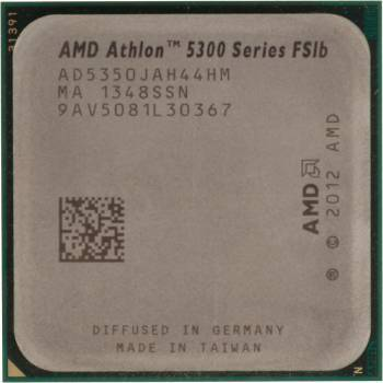 Процессор AMD Athlon 5350 Socket-AM1 OEM