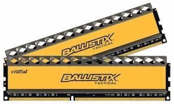 Модуль памяти DIMM DDR3 2x8Gb Crucial BLT2CP8G3D1869DT1TX0CEU