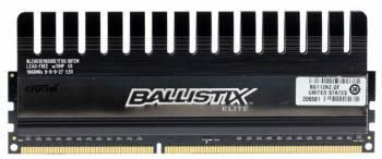 Модуль памяти DIMM DDR3 8Gb Crucial BLE8G3D1869DE1TX0CEU