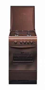 Плита Газовая Gefest 3200-06 К19 коричневый
