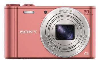 ����������� Sony Cyber-shot DSC-WX350 �������