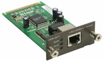 Модуль D-Link DEM-301T