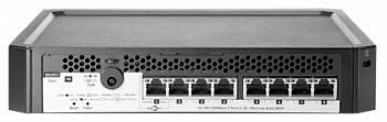 Коммутатор управляемый HPE PS1810-8G (J9833A)
