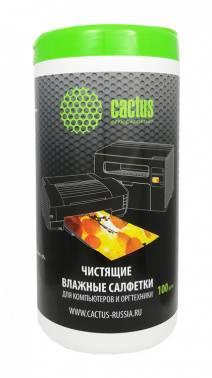 Салфетки Cactus CS-T1002