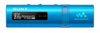 Плеер Sony NWZ-B183FL 4ГБ голубой (NWZB183FL.EE)