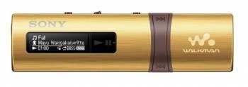 mp3-плеер 4Gb Sony NWZ-B183FN.EE золотистый
