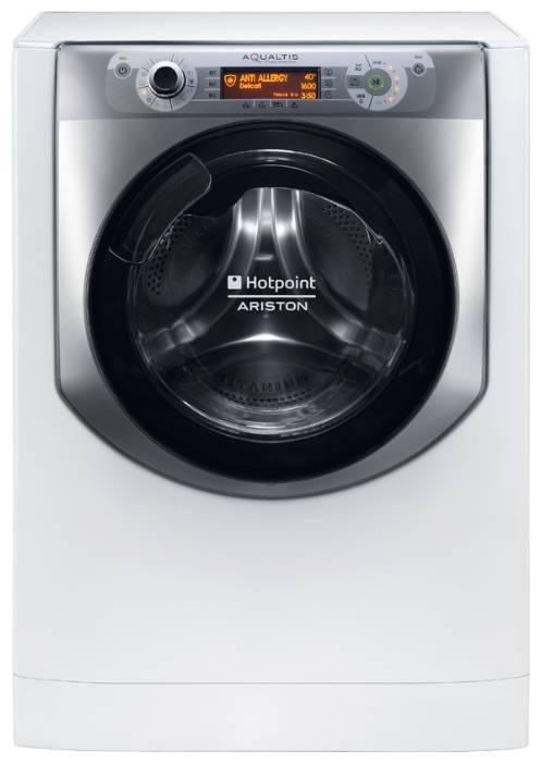 Стиральная машина Hotpoint-Ariston AQ105D 49D EU/B белый - фото 1