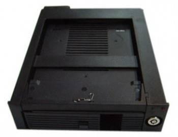 Сменный бокс для HDD AgeStar SMRP SATA II черный