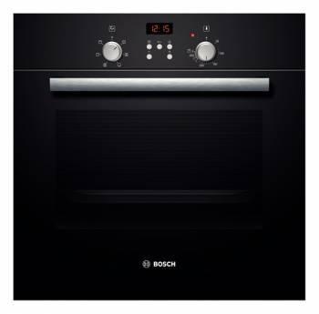 Духовой шкаф электрический Bosch HBN231S4 черный