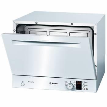Посудомоечная машина Bosch ActiveWater Smart SKS62E22RU белый