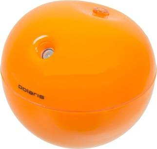 Увлажнитель воздуха Polaris PUH 3102 apple оранжевый