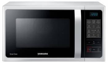 СВЧ-печь Samsung MC28H5013AW белый (MC28H5013AW/BW)