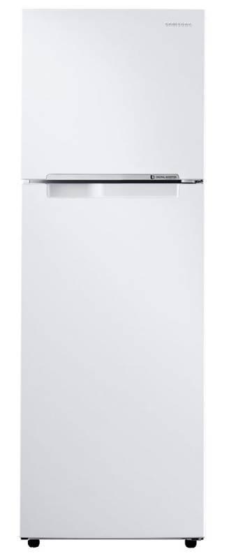 Холодильник Samsung RT25HAR4DWW белый (RT25HAR4DWW/WT) - фото 1