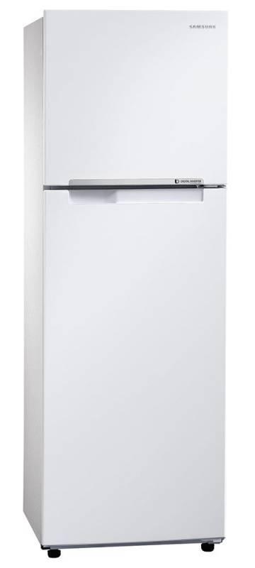 Холодильник Samsung RT25HAR4DWW белый (RT25HAR4DWW/WT) - фото 4