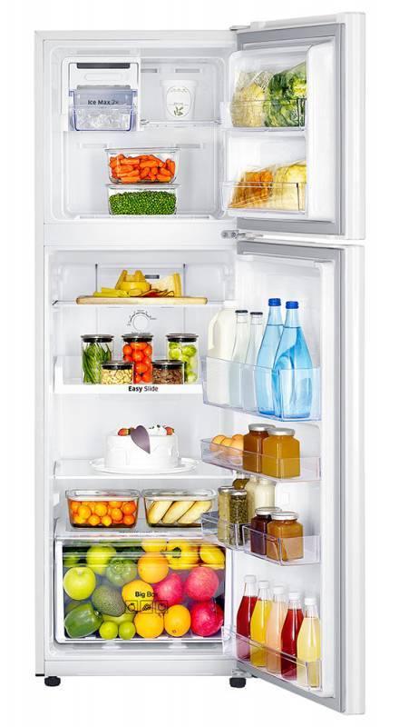 Холодильник Samsung RT25HAR4DWW белый (RT25HAR4DWW/WT) - фото 5