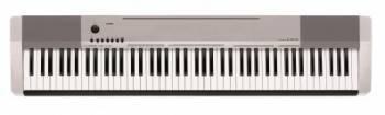 Цифровое фортепиано Casio CDP-130 SR серебристый