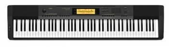 Цифровое фортепиано Casio CDP-230R BK черный