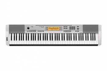 Цифровое фортепиано Casio CDP-230R SR серебристый