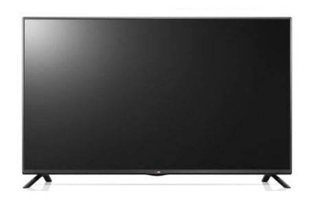 """Телевизор LED 47"""" LG 47LB572V серый - фото 1"""