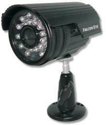 Камера видеонаблюдения Falcon Eye FE I80C / 15M черный