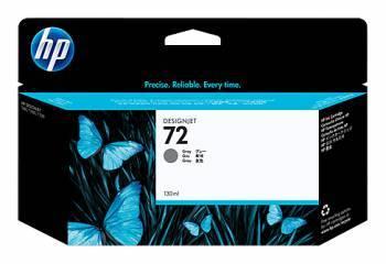 Картридж струйный HP №72 серый (C9374A)