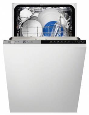 Посудомоечная машина Electrolux ESL94300LO серый