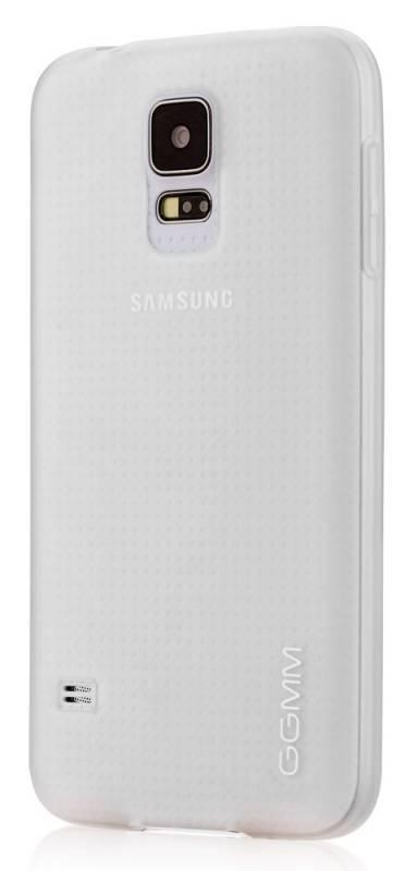 Чехол GGMM Pure-S5, для Samsung Galaxy S5, белый (SX02902) - фото 3