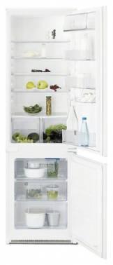 Холодильник Electrolux ENN92801BW белый
