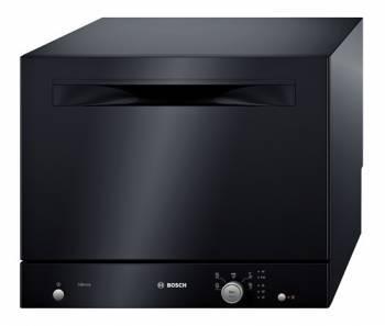 Посудомоечная машина Bosch SKS 51E66 RU черный