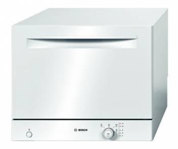 Посудомоечная машина Bosch SKS 40E22 RU белый