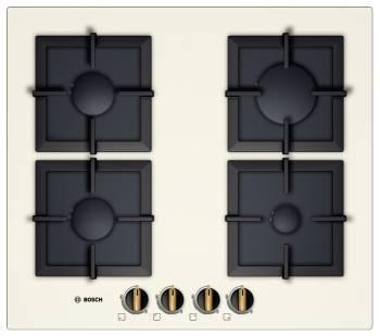Варочная панель газовая Bosch PPP611B91E