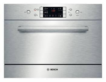 Посудомоечная машина встраиваемая Bosch SKE52M55RU
