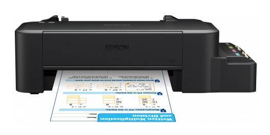 Принтер Epson L120 (C11CD76302) - фото 1