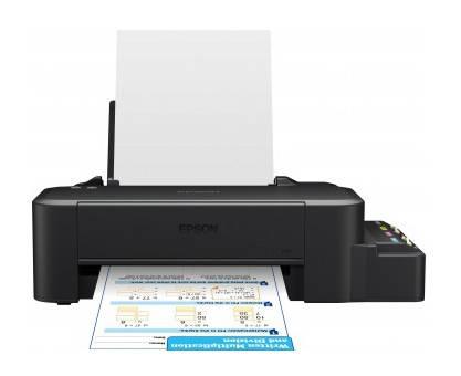 Принтер Epson L120 (C11CD76302) - фото 2