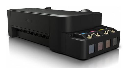 Принтер Epson L120 (C11CD76302) - фото 5