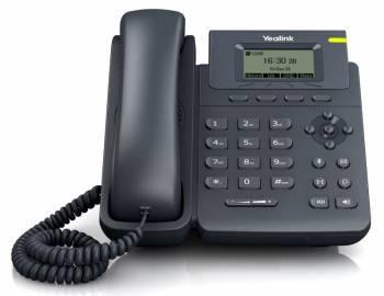 Телефон VoIP Yealink SIP-T19P
