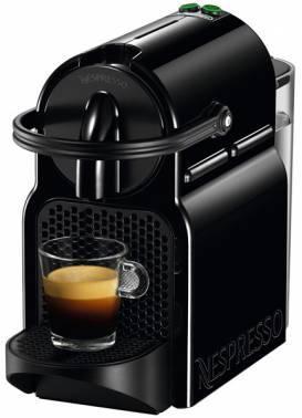 Кофемашина Delonghi Nespresso Inissia EN 80.B черный (132191189)