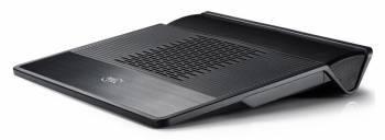 """Подставка для ноутбука 15.6"""" Deepcool M3 черный (M3BLACK)"""