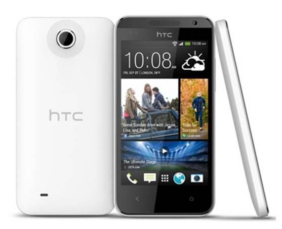 Смартфон HTC Desire 310 Dual Sim белый - фото 1