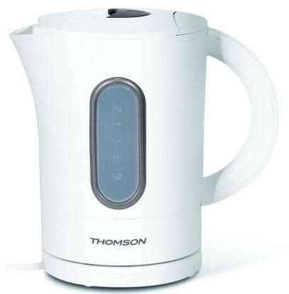 Чайник электрический Thomson THKE06054 белый - фото 1
