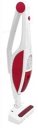 Пылесос-электровеник Thomson THVC05859R белый/красный - фото 1